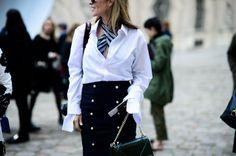 Before Christian Dior | Paris via Le 21ème