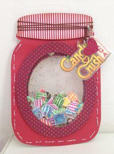 Card candy crush