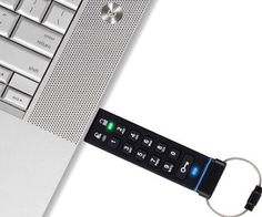 Secure USB Drive