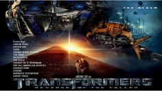 Linkin Park - New Divide (Transformers Revenge of the Fallen Soundtrack)
