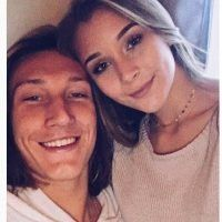 Trevor Lawrence S Girlfriend Marissa Mowry In 2020 Trevor South Carolina Football Spring Football