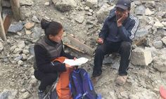 Language and earthquakes: Insights in disaster response #Geology #GeologyPage