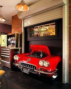 Diesel piston tables hair mechanix pinterest diesel - Garajes para coches ...