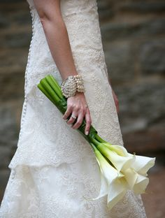 Get the Look: A Downton Abbey English Garden Wedding | The Knot Blog – Wedding Dresses, Shoes, & Hairstyle News & Ideas