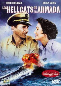 Los Hellcats de la armada (1957) EEUU. Dir: Nathan Juran. Bélico. Drama. II Guerra Mundial - DVD CINE 1081