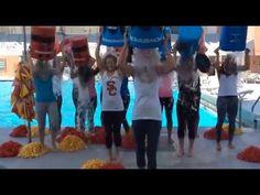 Ice Bucket Challenges ALS Vine Compilation