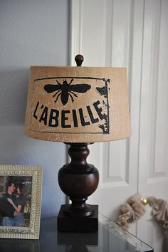 17 DIY Lamp Makeovers and much more on this blog !