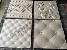 Фото Pvc Wall Panels, Veneer Panels, Colorful Interior Design, Colorful Interiors, Best Small House Designs, Printable Stencil Patterns, Wall Molding, Moulding, Wooden Sofa Set Designs