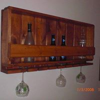 Oak Creek, Perfectly Imperfect, Wisconsin, Liquor Cabinet, Woodworking, Storage, Home Decor, Purse Storage, Decoration Home