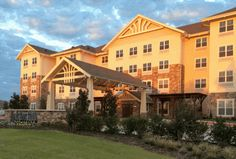 MacArthur Hills in Irving TX offers assisted living and memory care including secure walking areas. Apartment villas for active seniors. Call or visit today! Alzheimer Care, Assisted Living, Senior Living, Memories, Mansions, Live, House Styles, Villas, Walking