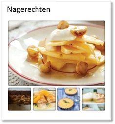 Nagerechten Waffles, Pancakes, Creme Fraiche, Foodies, Fruit, Breakfast, Pineapple, Morning Coffee, Crepes