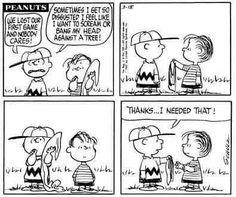 I Miss My Childhood: Security Peanuts Cartoon, Peanuts Snoopy, Snoopy Cartoon, Peanuts Comics, Linus Van Pelt, Snoopy Comics, Snoopy Love, Charlie Brown And Snoopy, Cartoon Network Adventure Time