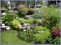 Awesome Landscape Fence Designs