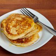 Real American pancakes recept