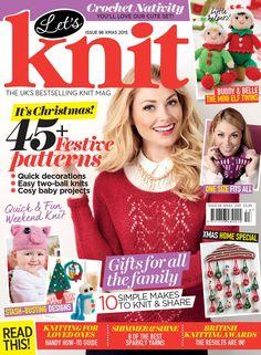 Let's knit xmas 2015