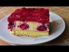 Weronika Domogród - YouTube Cheesecake, Food, Youtube, Cheesecakes, Essen, Meals, Yemek, Youtubers, Cherry Cheesecake Shooters