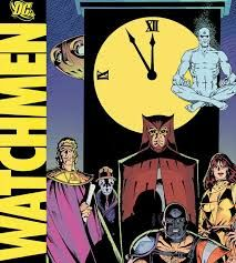 Watchmen Graphic Novel Epub
