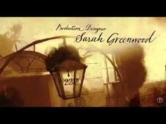 Motion Graphics : Sherlock Holmes : Title Sequence