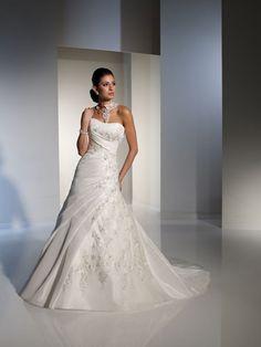 Sophia Tolli novias. Vestidos de novias, Bridal dresses...
