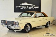 1977 Dodge Dart De Luxo (SA)