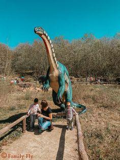 Dinosaurierpark Teufelsschlucht.1,5 Km. Rundgang - 620 Millionen Jahre Kids And Parenting, Travel, Camping, Animals, Outdoor, Sport, Campsite, Outdoors, Viajes