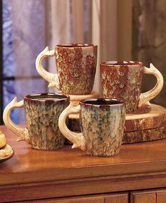 Antler Mug & gibson signature living dinnerware | Shop signature living ...