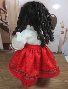 18 Inch Doll Clothes for American Girl Dolls A by DollOutfitters