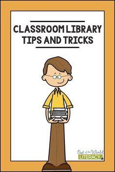 Classroom Library Tips and Tricks - Out of this World Literacy Teacher Education, Elementary Teacher, Teacher Resources, Upper Elementary, Common Core Curriculum, Teaching Grammar, Reading Intervention, Readers Workshop, School Counselor