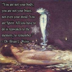 Spiritual Evolution : Photo