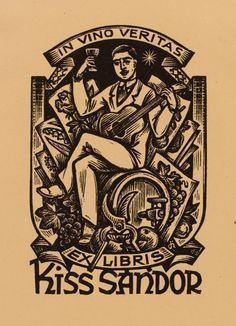 Istvan Drahos, Art-exlibris.net