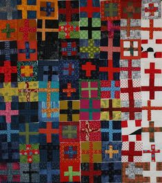 Red Fish Quilts