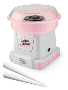 Amazon.com: Nostalgia Electrics PCM-805 Hard & Sugar-Free Candy Cotton Candy Maker: Kitchen & Dining