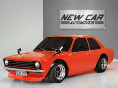 Chevrolet Chevette JDM Quick Virtual Tuning Retro Cars, Vintage Cars, Chevy, Car Chevrolet, Sport Cars, Race Cars, Automobile, Top Cars, Car Wheels