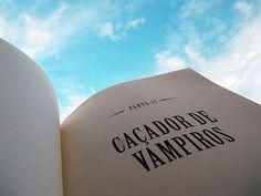 Muito bom esse livro! #book #vampiro