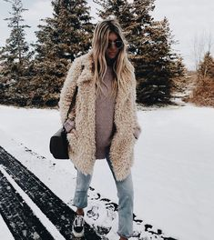 35 Best Winter Outfits To Copy Right Now; outfits for work. Source by outfits casual cold Cold Outfits, Winter Outfits For Work, Casual Winter Outfits, Trendy Outfits, Fashion Outfits, Womens Fashion, Fashion 2016, Winter Outfits Warm Layers, New York Winter Outfit