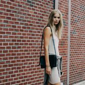 Street Looks at New York Fashion Week Spring/Summer 2016 | Vogue Paris