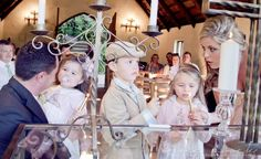 Hunters, Crown, Country, House, Wedding, Vintage, Valentines Day Weddings, Corona, Rural Area