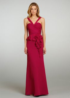 Bridesmaids and Special Occasion Dresses by Alvina Maids - Style AV9332