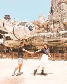 Come run away to Batuu Disneyland Outfits, Disney Bound Outfits, Disneyland Trip, Disney Trips, Disney Parks, Walt Disney World, Disney Day, Cute Disney, Disney Style