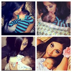 #Snooki's baby! She can't stop tweeting his picture!!! http://www.examiner.com/article/photos-snooki-can-t-stop-tweeting-adorable-pictures-of-baby-lorenzo-1
