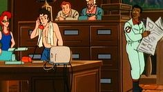 The Real Ghostbusters, Vol. 5 on iTunes Ghostbusters Proton Pack, The Real Ghostbusters, Brighton Map, Goof Troop, Tv Seasons, The Other Guys, Animation Series, My Childhood, Itunes