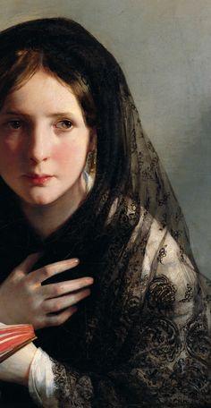 Per aspera ad astra — clara–lux:   AMERLING, Friedrich von (1803–1887)...