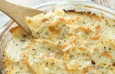 Ovenschotel zijn altijd goed en zeker als er een lekker laagje kaas tussen zit! Wij genieten met volle teugen van deze...