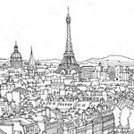 Coloring Life- this site has some awesome coloring pages.
