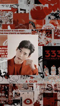 only nb covers Lee Jong Suk Lockscreen, Lee Jong Suk Wallpaper, Lee Jong Suk Cute, Lee Jung Suk, Asian Actors, Korean Actors, Korean Dramas, Gu Family Books, Kang Chul