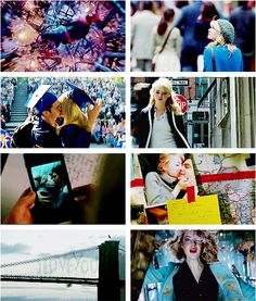 Peter Parker and Gwen Stacy, The Amazing Spider-Man 2, 2014
