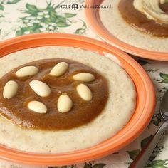 fermentovana-ovesna-kase Hummus, Fit, Ethnic Recipes, Homemade Hummus