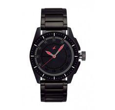 3089nm01 fastrack black watch price mrp 2495