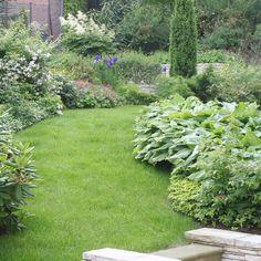 květnatá zahrada / flower garden