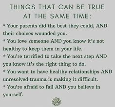 This truth is deep. Encouragement Quotes, Wisdom Quotes, True Quotes, Best Quotes, Qoutes, Words Of Affirmation, Mental And Emotional Health, Finding Happiness, Emotional Development